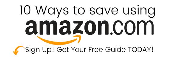 10 ways to save on amazon   kimschob.com