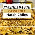Enchilada Pie Casserole   kimschob.com