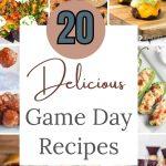 game day recipes   kimschob.com