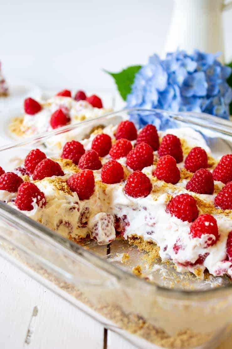 No Bake Dessert Recipes   kimschob.com