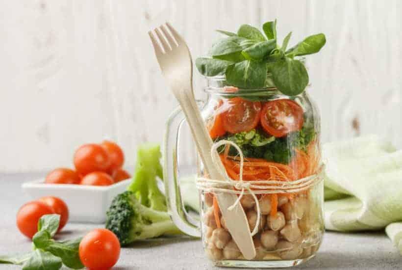 salad • Kim Schob