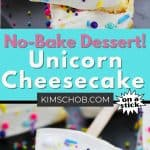 Cheesecake on a Stick | kimschob.com