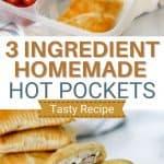Homemade Hot Pockets | kimschob.com