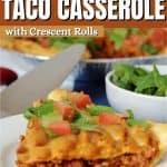 Taco Casserole   kimschob.com