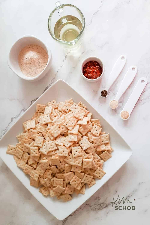alabama fire cracker ingredients • Kim Schob