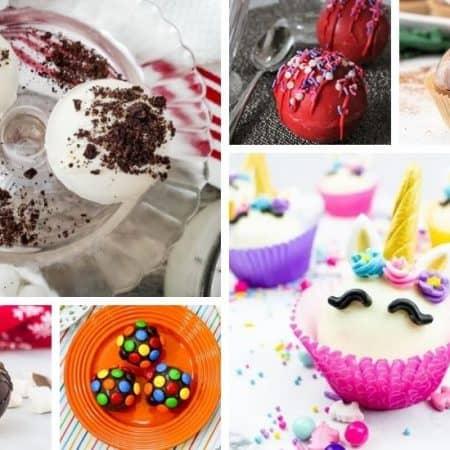 Amazing Hot Chocolate Bombs Recipes | kimschob.com