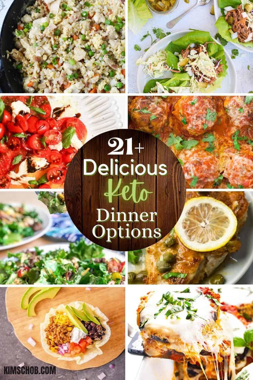 Delicious Vegan Dinner Recipes   kimschob.com
