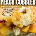 Southern peach cobbler   kimschob.com