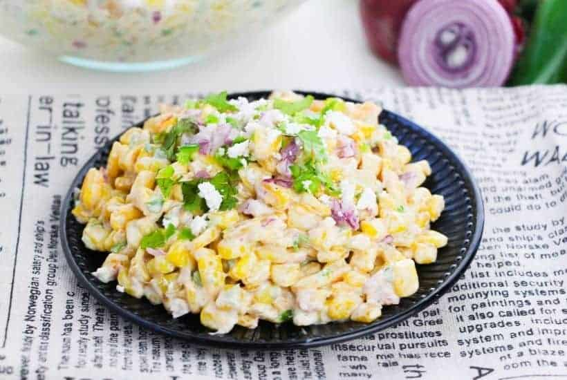 elote corn salad